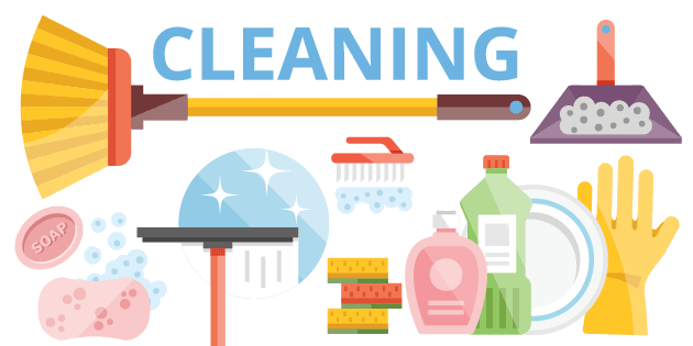 Cleaning Services Price Guide